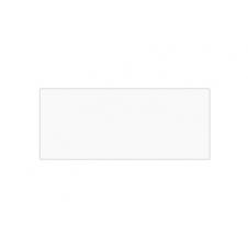 LSS 80/35 BI półka laminowana prostokątna biała - 80 x 35 cm - VELANO DOMAX